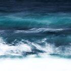 Ocean's Energy ... by Angelika  Vogel