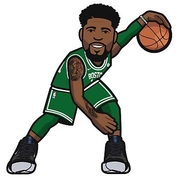 Kyrie Irving Dribbling 2018-2019 by 23jd45