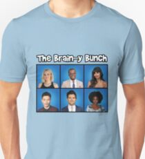 The Brainy Bunch - The Good Place Slim Fit T-Shirt