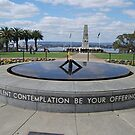 War Memorial Kings Park, Perth, WA by Adrian Paul