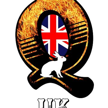 Qanon UK by Open-secrets