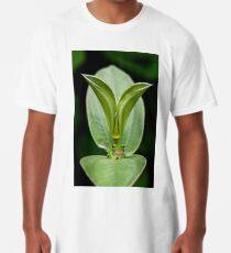 THE FROG KING - Dwarf Tree Frog Long T-Shirt