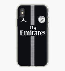 PSG x Jordan iPhone Case