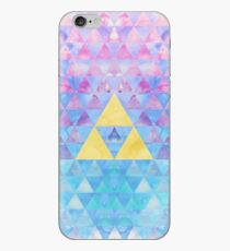 Geometric Zelda iPhone Case