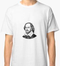 Shakespeare Classic T-Shirt