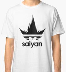 Saiyan Product Classic T-Shirt