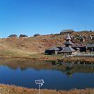 Heaven - Parashar Lake - 3 by Rahul Kapoor