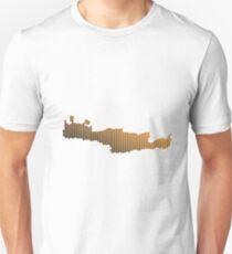 Crete Unisex T-Shirt