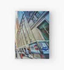 Wall Street Hardcover Journal