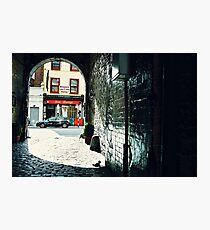 Dan Lowery's Photographic Print