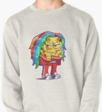 6ix9ine SpongeBob Pullover
