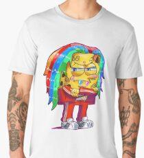 6ix9ine SpongeBob Men's Premium T-Shirt