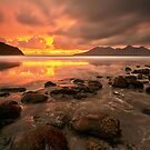Laig On Fire by Jeanie