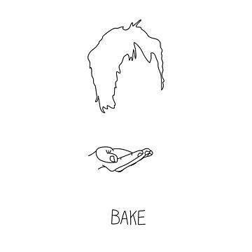 Bake by Gman0102