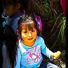 Sweet Child In Tarqui by Al Bourassa