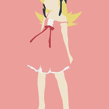 Shinobu Minimalist by ZeroKara