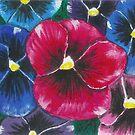Floras by Carol Megivern