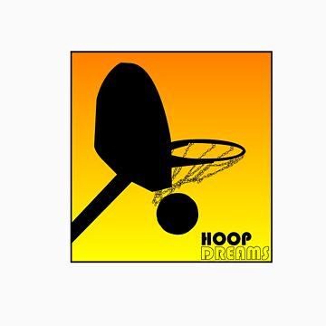 hoop dreams 2 by paulv
