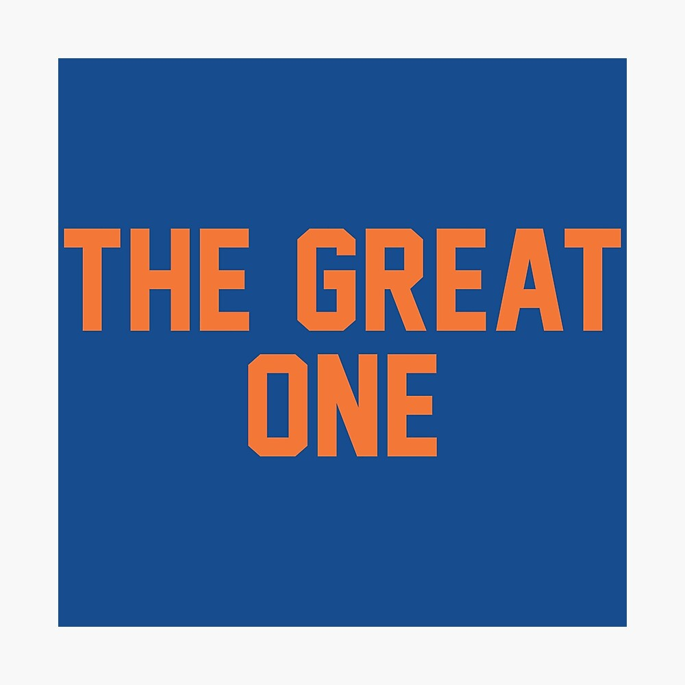 The Great One (EDM) Photographic Print