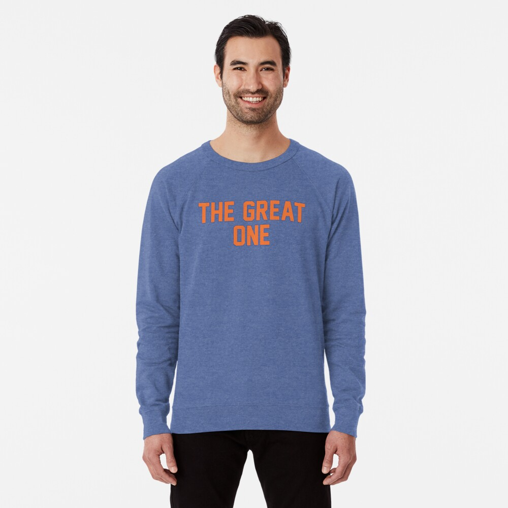 The Great One (EDM) Lightweight Sweatshirt