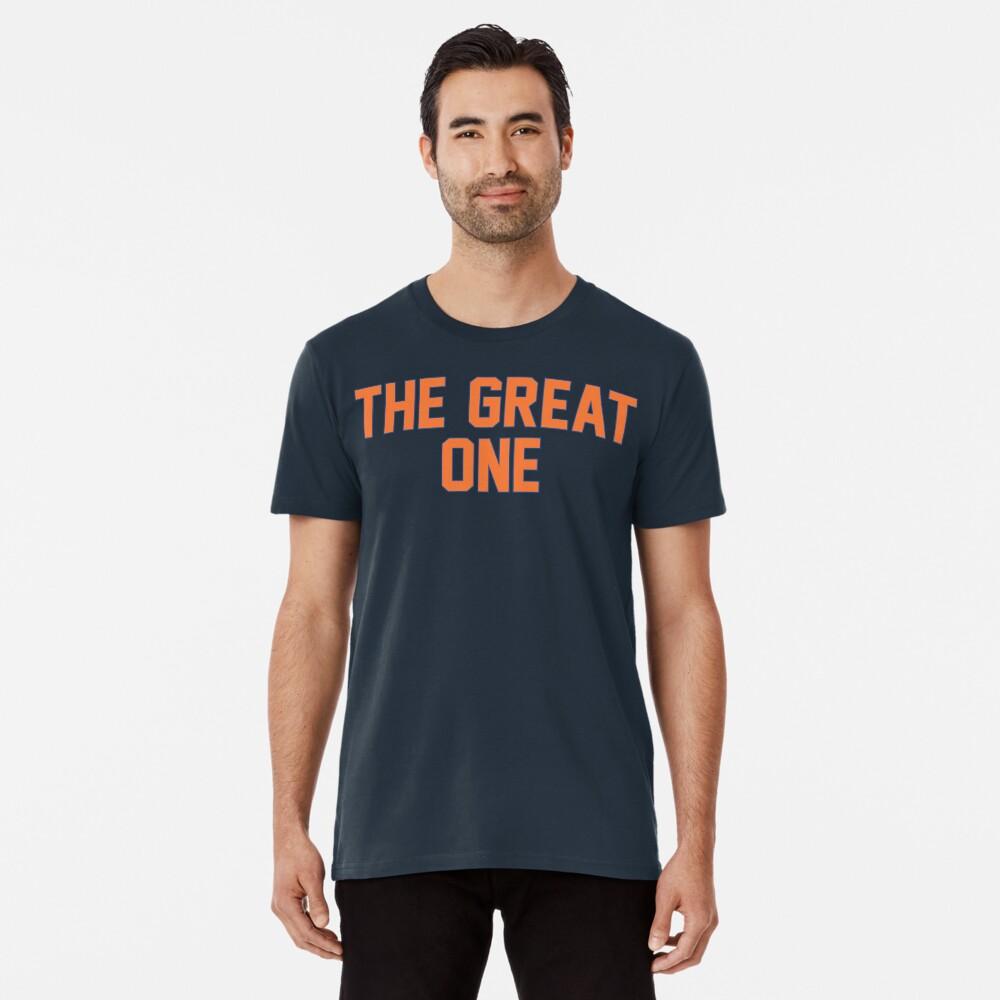The Great One (EDM) Premium T-Shirt