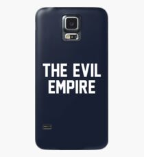 The Evil Empire Case/Skin for Samsung Galaxy
