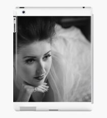 Hollywood Bride iPad Case/Skin