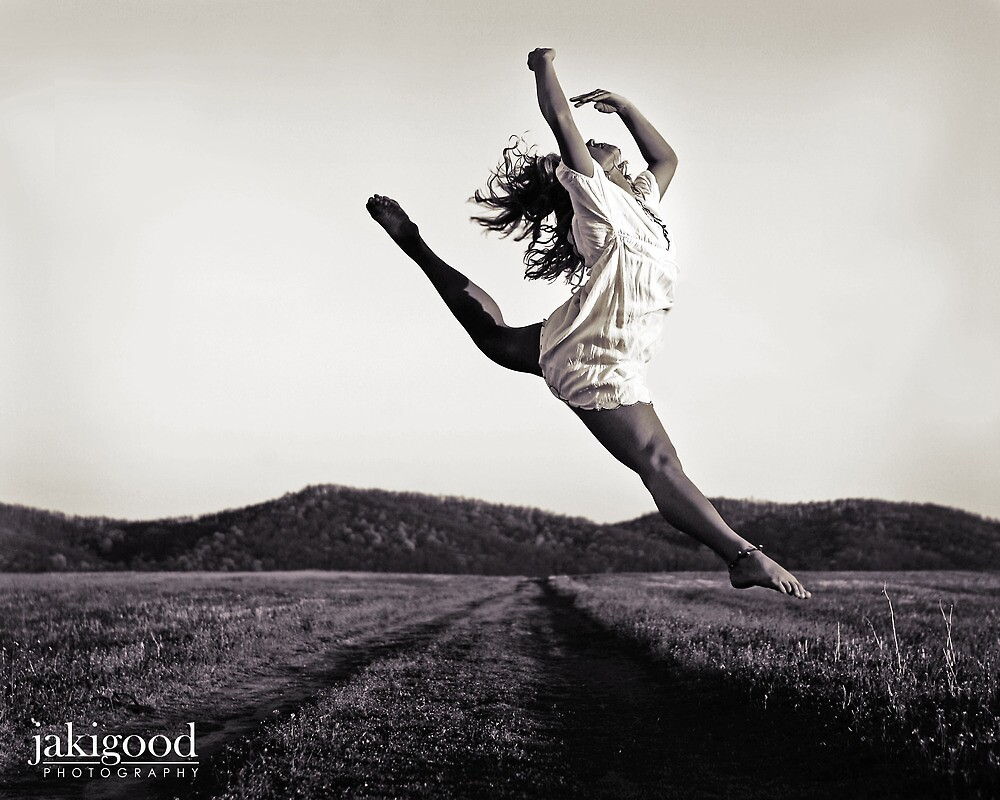 leap before you look by jaki good