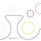 Gamecube Controller by Kieran McClung