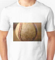 Horseshoe Seams T-Shirt