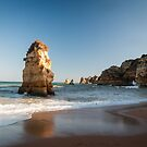 the Algarve by Marcel Ilie