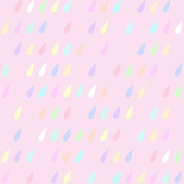 Rainy Day by grinningskull