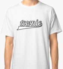 Townie - Townie From Newfoundland - St. John's Newfoundland Classic T-Shirt