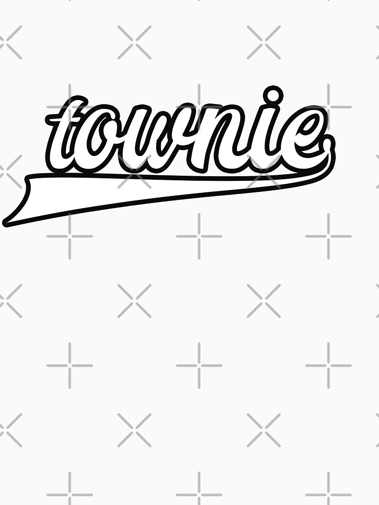 Townie - Townie From Newfoundland - St. John's Newfoundland by newfoundpod