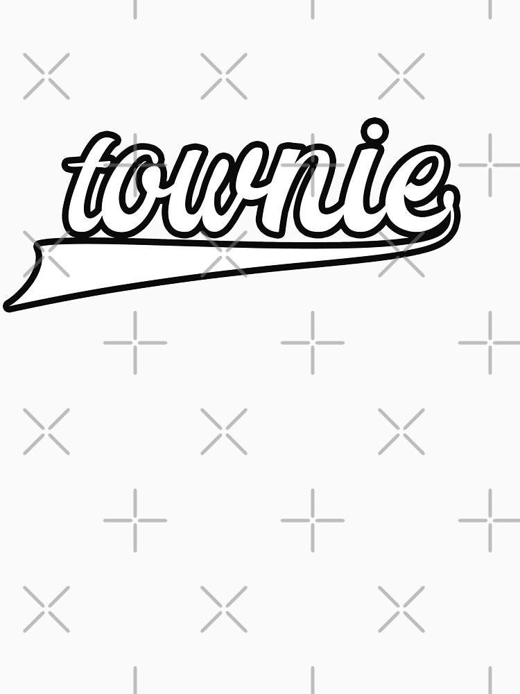 Townie - Townie From Newfoundland - St. John's Newfoundland by newfoundpod