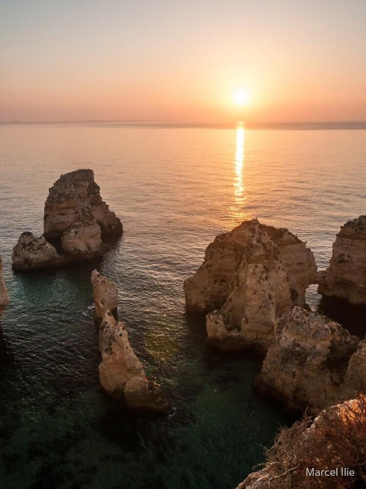 the Morning by imaruseru