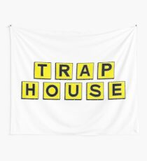 Trap House Tapestry