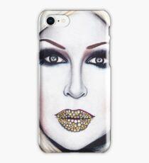Allstar iPhone Case/Skin