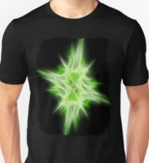 Green Star 1 Unisex T-Shirt