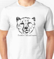 Cheetah J Unisex T-Shirt