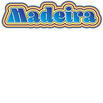 Madeira  by crickmonster