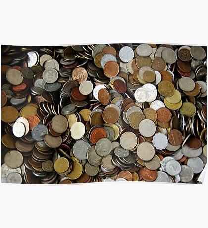 Moneymoneymoney. II Poster