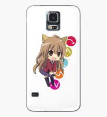 Funda/vinilo para Samsung Galaxy Taiga Aisaka