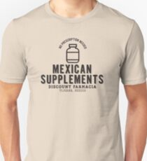 MEXICAN SUPPLEMENTS T-Shirt