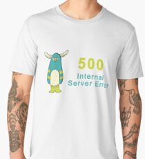 500 Internal Server Error Men's Premium T-Shirt