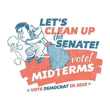 Vote Midterms by radvas