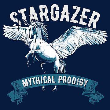 Mythology - Pegasus Unicorn by Skullz23