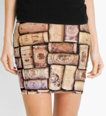 Corky Mini Skirt