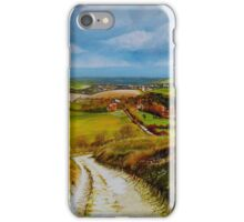 Kingston Ridge iPhone Case/Skin