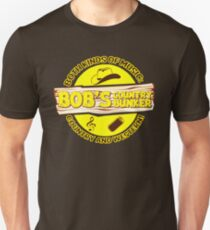 BOB'S COUNTRY BUNKER Slim Fit T-Shirt
